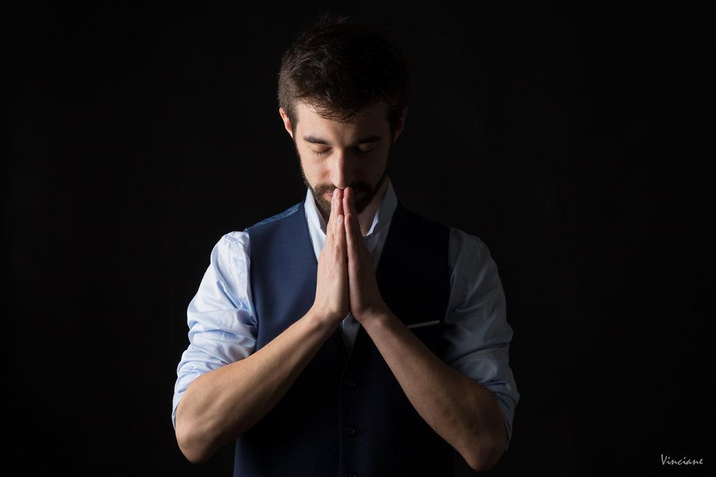 Vinciane - Pray