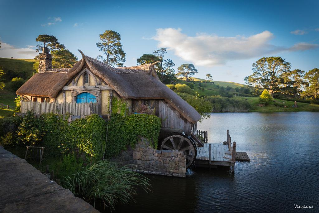 Vinciane - Hobbit Land