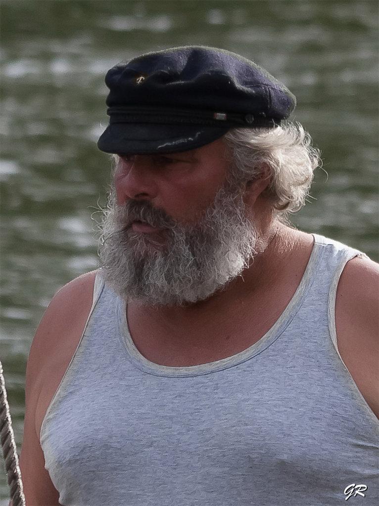 Gérard - Le gars de la marine