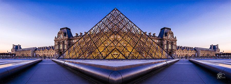 Zakaria - Pyramide