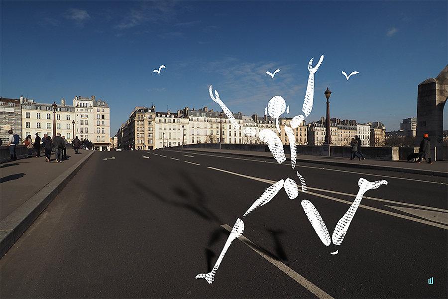 William - L'homme et les oiseaux