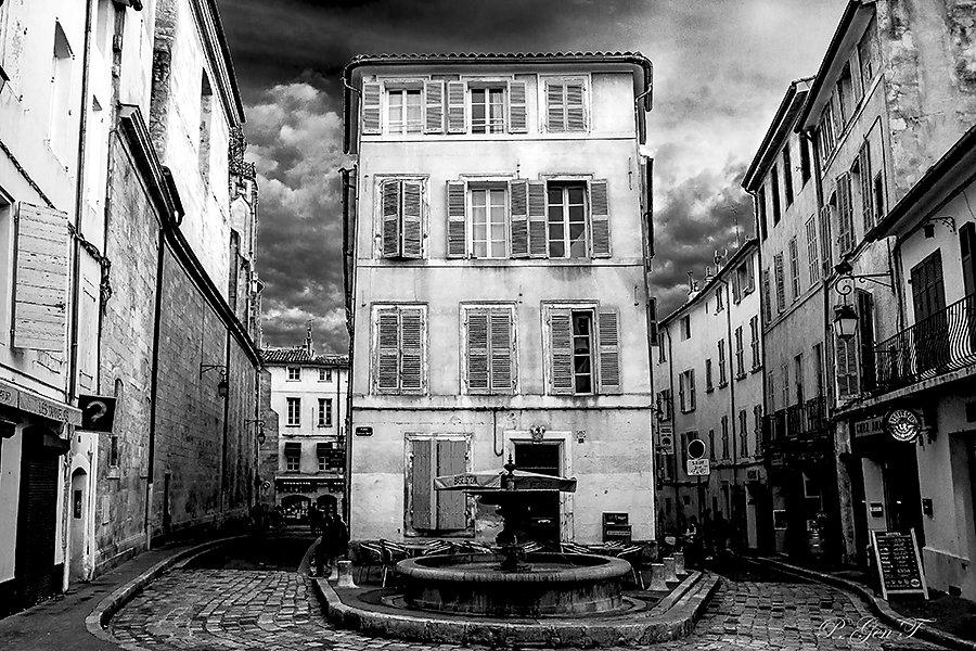 Pascal - Provence